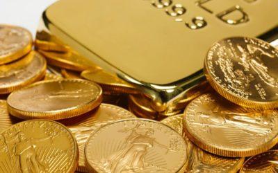 L'or et les citoyens / L'or et nous