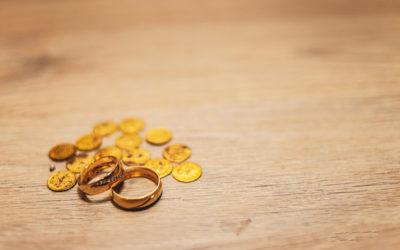 Pourquoi acheter de l'or ?