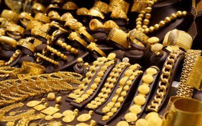 Les différents types d'or