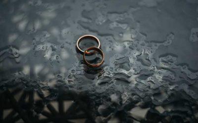 Que faire de votre alliance en or après votre divorce ?