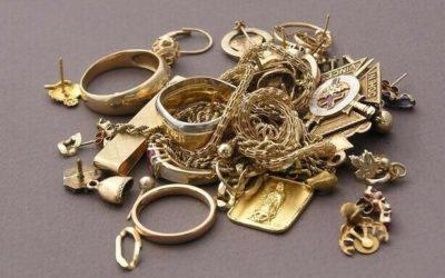 Que faire de ses bijoux cassés ?